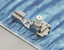 Лапка для вшивания резинки B5002S09A