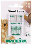 Иглы Wool Lana № 110 5шт.