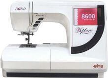 Швейно-вышивальная машина Elna 8600 EXplore