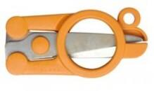 Ножницы складные 11см 859512