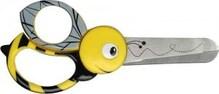 Ножницы детские Пчелка 13 см 1379 F