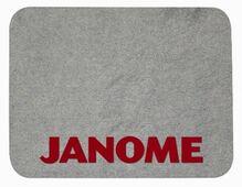 Коврик для швейной машины или оверлока Janome
