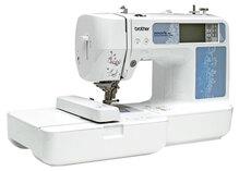 Вышивальная машина Brother NV 90E