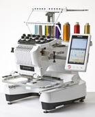 Вышивальная машина Brother PR-1000