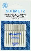 Иглы SCHMETZ Universal 130/705H № 90, 10 шт