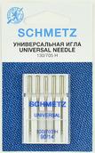 Иглы SCHMETZ Universal 130/705H № 90