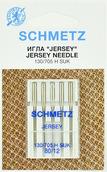 Иглы SCHMETZ Jersey 130/705H SUK № 80