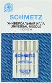 Иглы SCHMETZ Universal 130/705H № 70