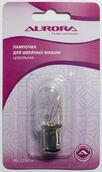 Лампочка для шв. машин цокольная 22х56mm