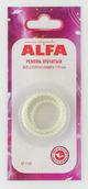 Ремень зубчатый для швейной техники Alfa AF-1102 (119 мм)