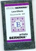 Вышивальная карта Bernina №517