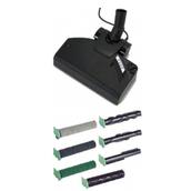 Электрощетка со сменными валиками (7 шт.) MULTIPLUS D36 к моделям Delvir