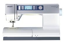Швейная машина Pfaff Quilt Expression 2.0