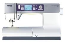 Швейная машина Pfaff Quilt Expression 3.0
