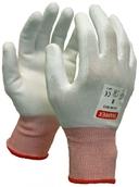 Рабочие перчатки с PU-покрытием TAMREX 44-3613