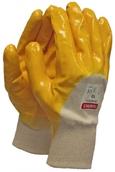 Рабочие перчатки с PU-покрытием TAMREX 44-3721