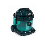 Пылесос с аквафильтром, сепаратором и Hepa фильтром Delvir Aquafilter Mini Plus