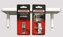 Набор аксессуаров для распошивальной машины Janome Cover Pro 7000 CPS
