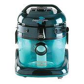 Пылесос с аквафильтром, сепаратором и Hepa фильтром Delvir Aquafilter mini