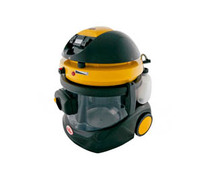 Пылесос с аквафильтром и сепаратором Krausen Eco Plus