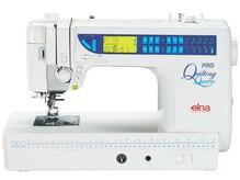 Швейная машина Elna 7300 - Pro Quilting Queen