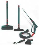 Профессиональный комплект щёток для экологической уборки Lelit PG024/2