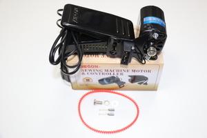Электропривод с педалью Jegon HF-1026N для швейной машины