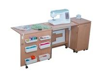 Стол для шитья Комфорт-3L (швейный стол)