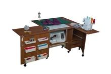 Стол швейный Комфорт-5XL plus
