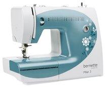 Швейная машина Bernette Milan 3