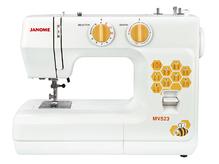 Швейная машина Janome MV 523
