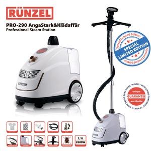 Отпариватель для одежды RUNZEL PRO-290 ANGASTARK