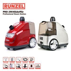 Отпариватель для одежды RUNZEL PRO-290 Kladaffar