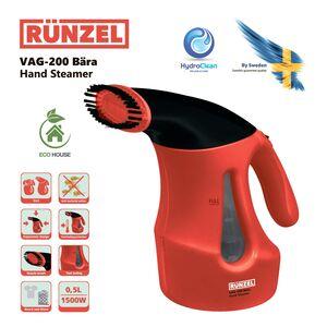 Ручной отпариватель для одежды Runzel VAG-200 Bara