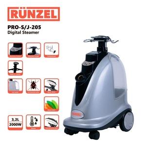 Отпариватель для одежды RUNZEL PRO-S/J-205 DIGITAL STEAMER