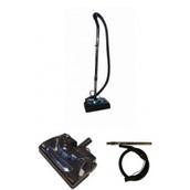 Электрическая щетка-выбивалка Krausen PLUS в комплекте с телескопической трубкой и шлангом