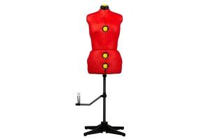 Манекен EFFEKTIV Tailor Woman L Красный