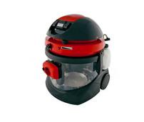 Пылесос с аквафильтром и сепаратором Krausen Zip Luxe Premium
